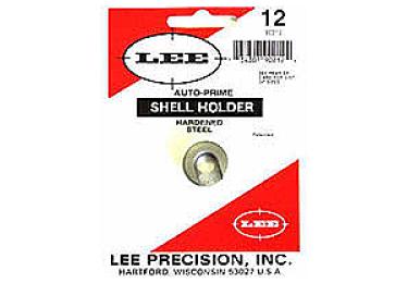 Шеллхолдер для капсюлятора Lee #12 Shell holder, 90212