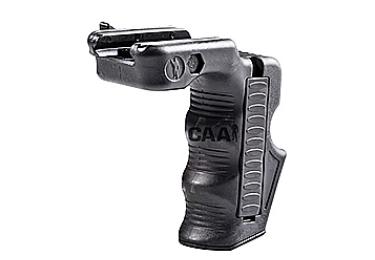 Рукоятка передняя на Weaver/Picatinny под запасной магазин, быстросьемная, пластик, CAA tactical MGRIP1
