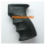 Рукоятка пистолетная для АК, Сайга или Вепрь, пластик, Custom Arms, AG-74 PRO