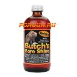Средство для чистки оружия, сольвент Lyman Butch's Bore Shine, 475 мл, 02941