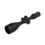 Оптический прицел Leapers UTG 3-9X50 25 мм, полноразмерный, сетка Mil-Dot с подсветкой, SCP-U395AORGW
