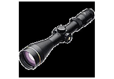 Оптический прицел Leupold VX-R 4-12x40 (30mm) CDS матовый, с подсветкой (FireDot Duplex) 120620