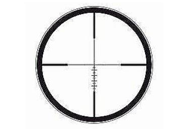 Оптический прицел LEICA ER 2,5-10x42 (R:Leica Ballistic)