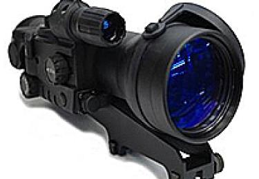 Прицел ночного видения (1+) Sentinel 2,5x50 Лось
