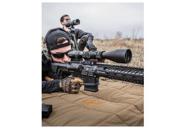 Оптический прицел Vortex Diamondback Tactical 6-24x50 FFP, EBR-2C (MRAD)