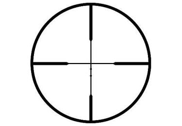 Оптический прицел Leupold Rifleman 3-9x40mm (25.4mm) матовый (RBR )66195