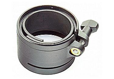 Адаптер для установки ночных насадок Dedal на прицел с диаметром объектива 50мм, AD540-D50