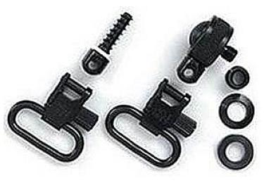 Комплект антабок Uncle Mike`s для стволов диаметром 16-17мм, 13912