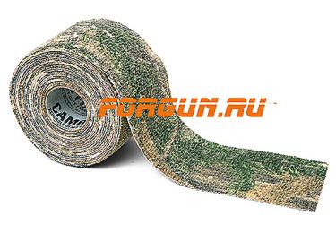 Камуфляжная лента многоразовая McNett 3,6 м AP Realtree (настоящий лес AP)