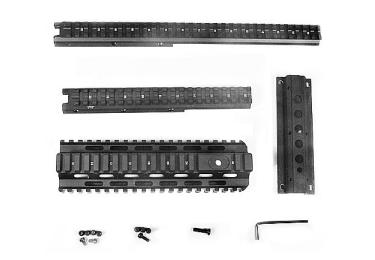 Кронштейн цевье для Сайга 12, Leapers UTG PRO, MTU002