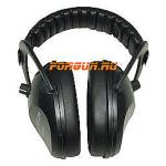 Наушники активные складные 26 дБ Artilux Option Stereo, черный