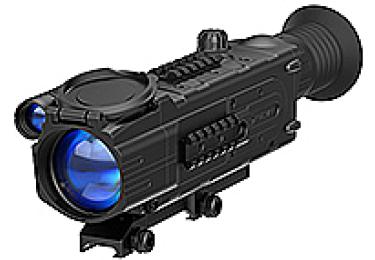 Прицел ночного видения Digisight N960, с креплением Weaver, 76336