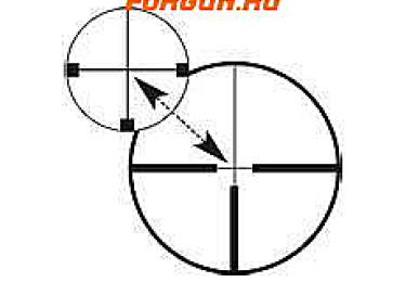 Оптический прицел Carl Zeiss Victory Diavari 3-12x56 T* (4)