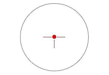 Оптический прицел Meopta Meostar R1 1-4x22 red dot