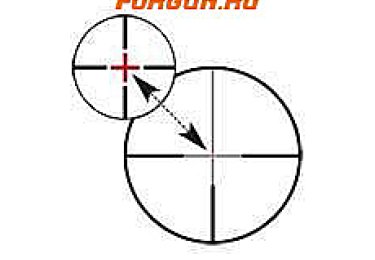Оптический прицел Carl Zeiss Victory Diarange  2.5-10x50 T* с подсветкой (43)