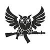 Дульный тормоз компенсатор (ДТК) 7,62/5,45/.223 для Сайга, Вепрь 136, 133 и автоматы АК-47 всех модификаций AKademia Тьма 47