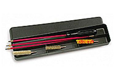 Набор для чистки оружия 5,5 мм (мет.шомпол) Stil Crin 111 (в пенале)