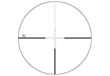 Оптический прицел Vortex Razor HD 5-20x50 FFP (EBR-3 5MRAD)