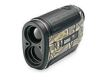 Лазерный дальномер Bushnell Scout 1000 ARC камуфляж 201942