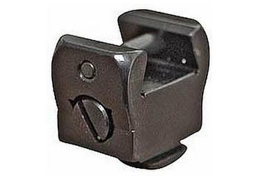 Задний бык EAW Apel для Convex Schmidt&Bender, высота 10мм, 3410/0100
