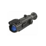 Прицел ночного видения Yukon Digisight N770 Weaver (цифровой), в комплекте невидимая лазерная подсветка