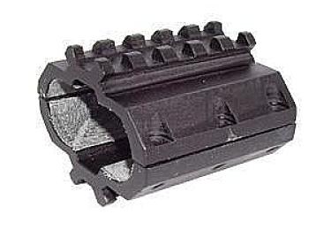 База Weaver-ИЖ-43