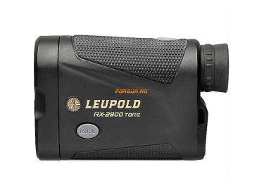 Лазерный дальномер Leupold RX-2800 TBR/W, 171910