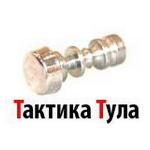 Предохранитель МР-153 (круг 9,5 мм),полиров. мат. , Тактика Тула, 90000