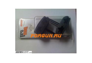 _Магазинная стяжка 7,62 для 2-ух штук АК, Сайга ProMag 2 комплекта