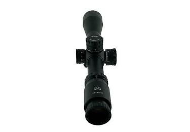 Оптический прицел IOR Valdada 2.5-10 x 42 30mm Tactical  с подсветкой (MP-8 DOT)