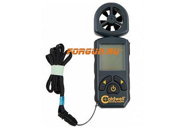 Ветромер Анемометр Caldwell Cross Wind Professional, 112500