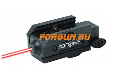 Лазерный целеуказатель Sightmark Triple Duty CRL Laser Sight SM13037