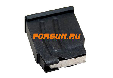 Магазин 5,6х15,6 мм (.22LR) на 5 патронов для CZ 455, 452, 512 Ceska Zbrojovka 5133-1000-01ND, сталь