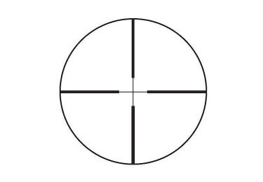 Оптический прицел Redfield Revenge 6-18x44 (Fine-Plex) 115218