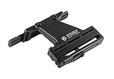 Кронштейн боковой быстросьемный с планкой weaver для Вепрь, СКС, КО-44 ВОМЗ BIII-2в