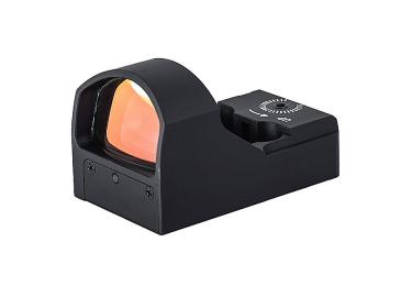Коллиматорный прицел HAKKO XT3 (4 moa)(крепление для Glock 10 мм, Glock .45)
