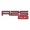Насадка для войлочных патчей, вишер A2S GUN № 2 (к шомполам Dewey 22Cхх, резьба дюймовая 8/36), латунь