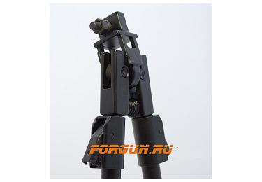 Сошки для оружия (на СКС) (длина от 23,9 до 36,8 см) NcSTAR ABSKS