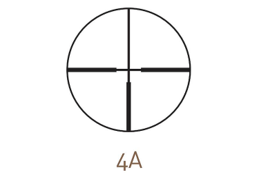 Оптический прицел Kahles CL 3-10x50 L (4A)