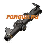 Оптический прицел Leupold VX-6HD 1-6X24 (30mm) CDS-ZL2 матовый, с подсветкой (FireDot 4 Fine) 171553