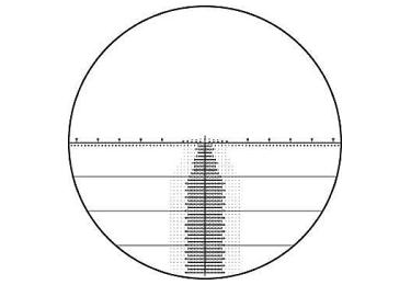 Оптический прицел Leupold Mark 4 ER/T 6.5-20x50 (34mm) M5A2 матовый (Front Focal H-58) 111855