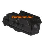 Лазерный целеуказатель SightecS Triple Duty CRL Laser Sight FT13037