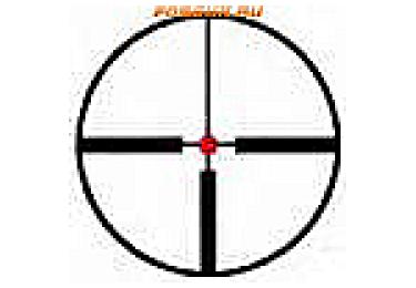 Оптический прицел Hakko 1.5-6x42 25.4мм Winner WINZ-1564, с подсветкой точки (6D)