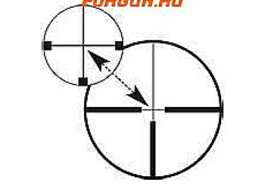 Оптический прицел Carl Zeiss Victory Diavari 1.5–6x42 T* (4)