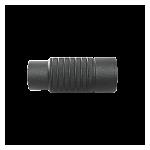 Дульный тормоз компенсатор (ДТК) 7,62/5,45/.223 для Сайга - МК и автоматы АК-74 всех модификаций RedHeat Крымске