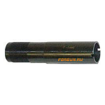 Дульная насадка (0,0) цилиндр 90 мм с резьбой под ДТК для ИЖ-18/ МР- 153/ МР-233 12 кал ИМЗ