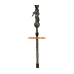 Опора стойка для оружия, 1 нога, высота 84-165 см, Primos Trigger Stick Gen3, 65813M