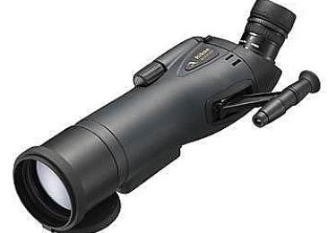 Подзорная труба Nikon Spotting Scope RA III 65 WP 16-48x65