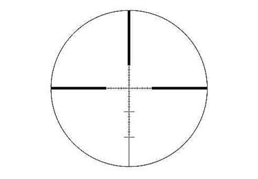 Оптический прицел IOR Valdada 10x56 Tactical (MP8)