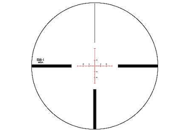 Оптический прицел Vortex Razor HD 5-20x50 FFP (EBR-1 15MOA)